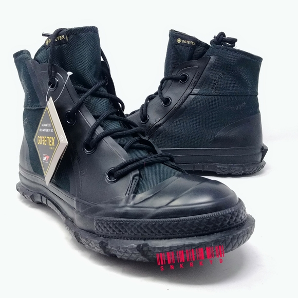Converse Chuck Taylor Mc8 Goretex Boot